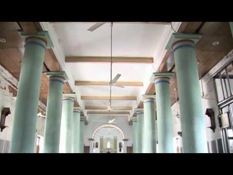 Historical Sites of Bangladesh, Tejgaon Church, Dhaka