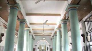Historical Sites of Bangladesh, Tejgaon Church, Dhaka