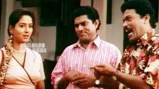 Jagadish & Jagathy Comedy Scenes | Hit Comedy Scenes | Kalpana…