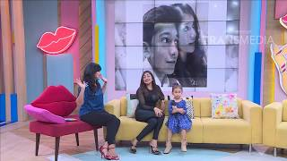 Download Video RUMPI - Lama Tidak Tampil, Ini Dia Kemunculan Rahma Azhari (11/5/18) Part 1 MP3 3GP MP4