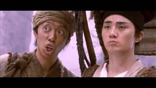 Hong Kong Film 2016 Bästa Kvinnliga Wu Jing Ma Liu Yifei 2016 HD