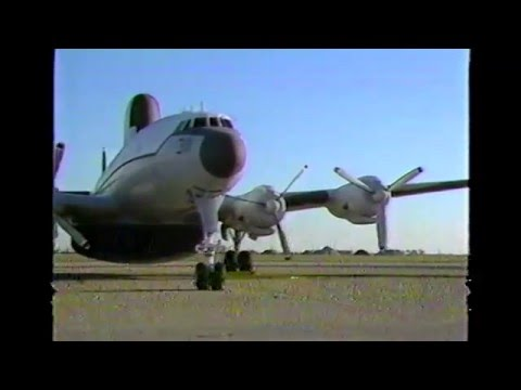 A Brief Look at Chanute Air Force Base (1986, posted 2015)