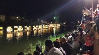 埼玉県杉戸町_古利根川流灯まつり2017