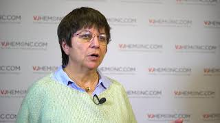 "A ""chemo-sparing"" MRD-driven strategy for CLL"