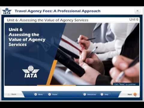 Travel & Tourism Training Courses | IATA Training