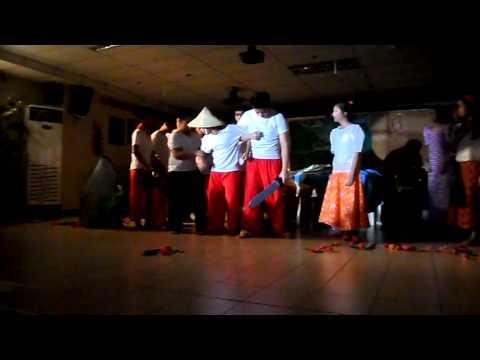 Sarswela Kahapon On At Bukas Part