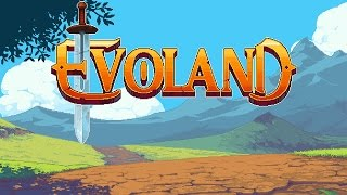 Evoland (by Shiro Games) - iOS / Android / Steam - HD Gameplay Trailer