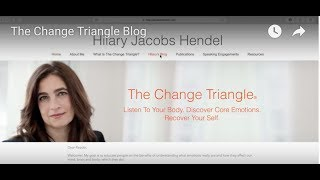The Blog-The Change Triangle