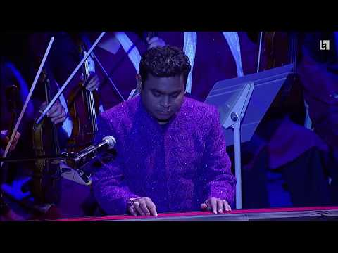 A. R. Rahman Meets Berklee Bombay Theme 1 Of 16