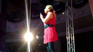 Barbara foria - spettacolo di cabaret al campania in hd 26/12/2013