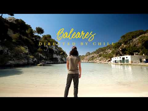 Youtube: BENAB – BALEARES (CLIP OFFICIEL)