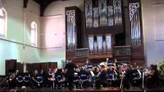 North West Wind Ensemble: Year of the Dragon