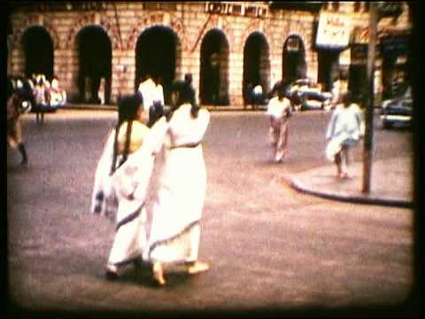 Bombay (Mumbai) in 1962 मुंबई