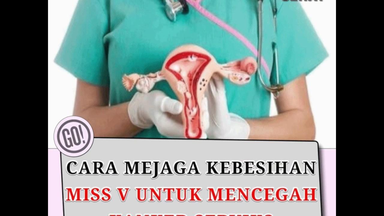 cara menjaga kebersihan miss V untuk mencegah kanker ...