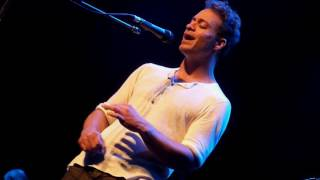 "Amos Lee LIVE ""Vaporize"" Music Box Atlantic City"