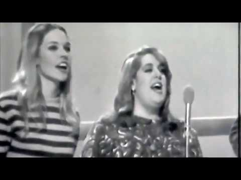 The Mamas And The Papas - California Dreamin' (1966)