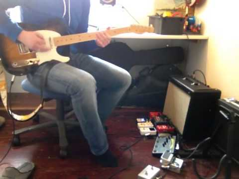 Stand By Me - with BeatBuddy and Boomerang pedal - YouTube
