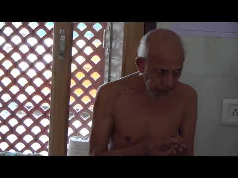 aahar jain muni shree manglanand sagar ji maharaj