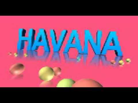 Camila Cabello-Mp3 - HAVNA.havana