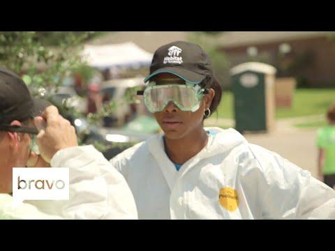 RHOA: Kenya Moore Has No Time for Cynthia Bailey & Shamea Morton (Season 10, Episode 10)   Bravo from YouTube · Duration:  1 minutes 42 seconds
