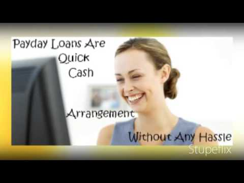 Basic Steps To Cope In Urgent Situation With Dollar Payday Loans