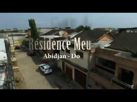 Résidence meublé Abidjan Dokui