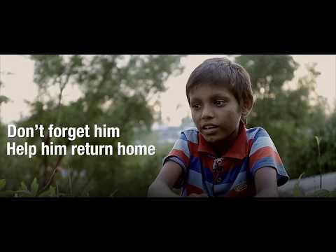 Song of a Rohingya refugee child