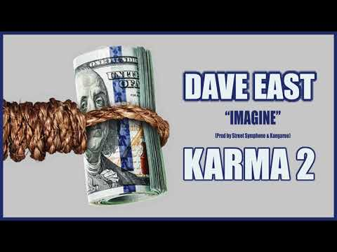 Dave East Imagine Artwork