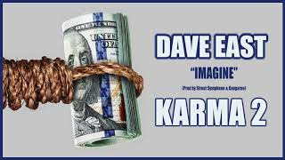 Dave East - Imagine (DatPiff Exclusive - OFFICIAL AUDIO)