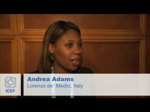 Italy - Arts and Design College - Lorenzo de Medici