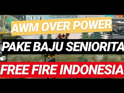 free-fire-gold-royale-new-update!!!-pake-awm-+-bundle-seniorita-|-free-fire-indonesia!!!...