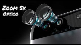 OPPO lanza cámara para Smartphones con zoom óptico 5x   Tech Noticia del Día