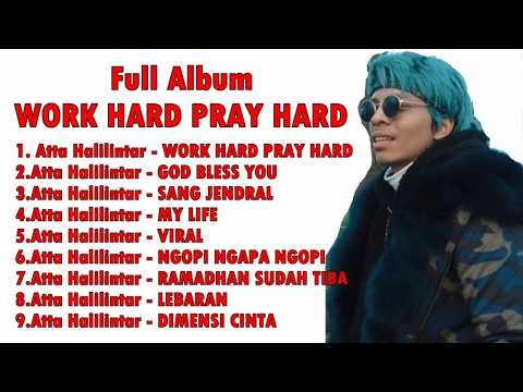 Atta Halilintar Full Album | Lagu Hip Hop Indonesia Terbaru