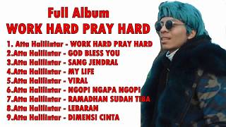 Atta Halilintar Full Album | Lagu Hip Hop Indonesia Terbaru