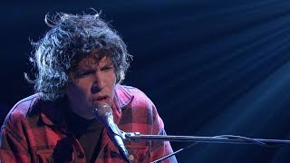 Download Tobias Jesso Jr - Without You - Later... with Jools Holland - BBC Two MP3 song and Music Video