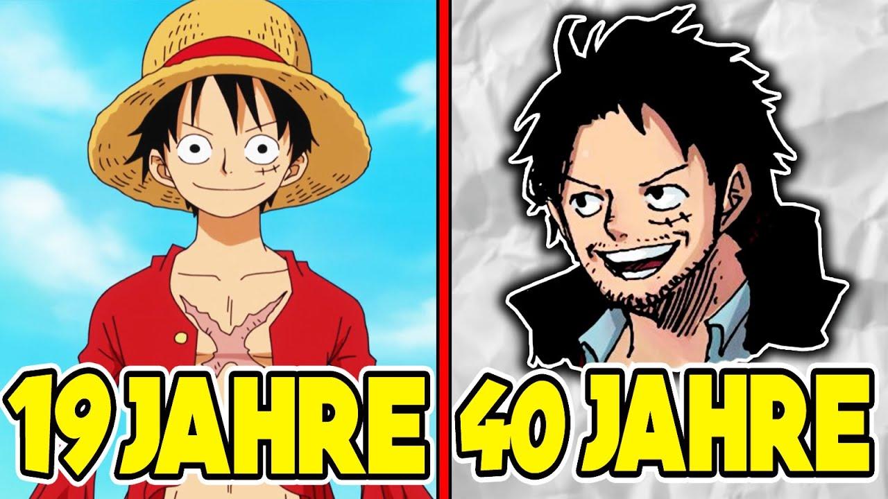 One Piece Wiedersehen Nach 2 Jahren Folge