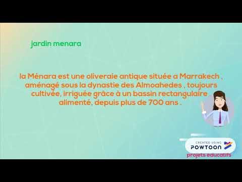 les monuments historiques du maroc