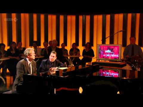 Hugh Laurie Interview Duet-Later with Jools Holland Live 2011 HD
