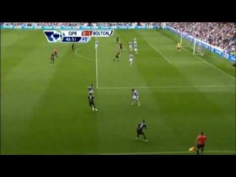 Gary Cahill vs QPR (13.8.2011)