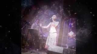 Mr.and Mrs. Felps - Kevon Tyree - Eagle One All Stars- At Last by Etta James (Live)