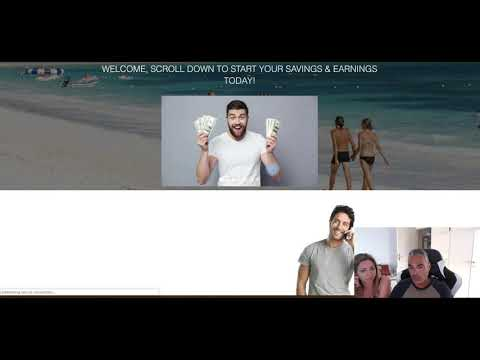 How My G/F and I Are Building an Online Business Together To Earn Up To $2,000- $10,000 A Month thumbnail