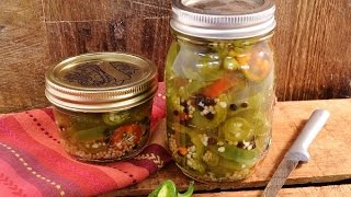 How To Make Pickled Jalapenos | Radacutlery.com