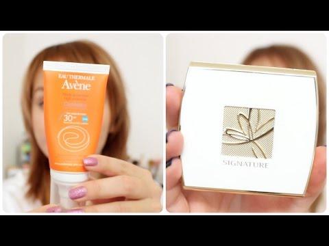 SPF и АКНЕ: защита проблемной кожи от солнца