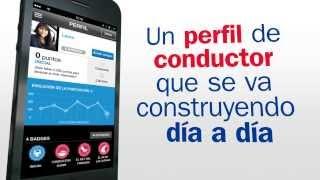 AXA DriveSmart - Mejora tu conducción ® Vídeo Oficial HD H264