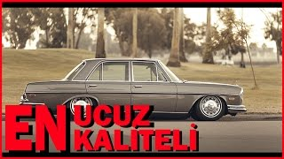 """FAKİRİM Diyenin Bile Alabileceği """"10 KALİTELİ OTOMOBİL"""""""