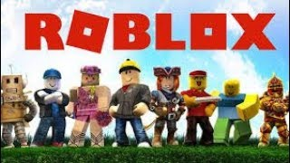 The roblox commercial