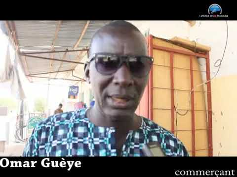 Louga : encore un braquage dans le village de Thiamène