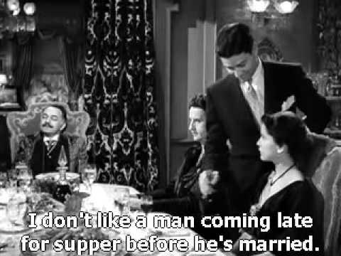 House of Strangers 1949 Edward G. Robinson