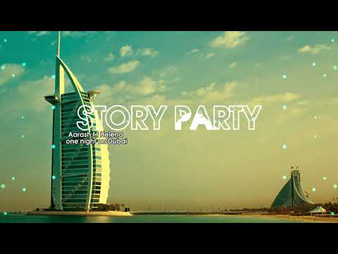 Arash feat. Helena - One Night in Dubai (Official Audio) |2019 song