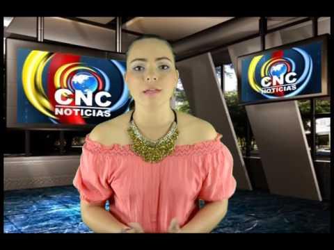 CNC NOTICIAS LIVE 28 04 2017